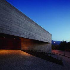 Mirador de los Dominicos House / Carreño Sartori Arquitectos