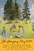 "Fairfield Porter's ""July"" Isaiah Berlin, Jonathan Miller, Anna Akhmatova, Fairfield Porter, George Balanchine, Penguin Random House, Perfect World, City Streets, Book Collection"
