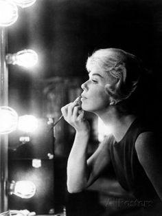 Doris Day Fotografie-Druck bei AllPosters.de