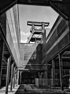 Zollverein 7, Essen