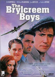 The bryclcreem boys