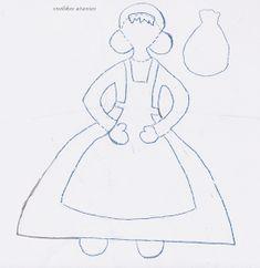 Carnival Crafts, Cinderella, Disney Characters, Fictional Characters, Kindergarten, Disney Princess, Blog, Greek, People