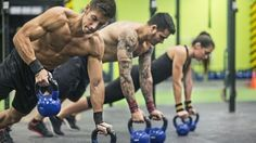 15 Minutes and a Kettlebell Are All you Need for a Great Workout - Men's Journal
