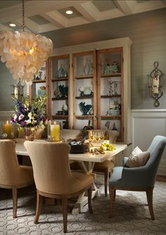 Sophisticated Coastal Home - Home Bunch - An Interior Design & Luxury Homes Blog