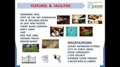 V square Sohna Sector 5 ( Book Now 9810047296 ) Best Project of V Square Group - Video Dailymotion