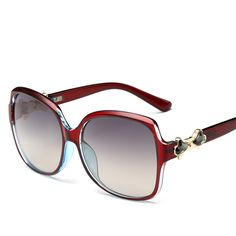 Find More Sunglasses Information about New trends in Europe and America b81  wholesale Sunglasses big box lady  women FASHION pilot sun glasses high grade trend,High Quality Sunglasses from NBG AIH on Aliexpress.com