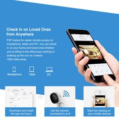 The Importance of a Reliable Home Security System Wireless Alarm System, Wireless Ip Camera, Wireless Home Security Systems, Smartphone, Ultra Wide Angle Lens, Technology Support, Best Home Security, Hd 1080p, Night Vision