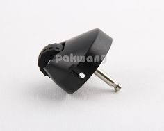 Original A380 360 Degrees Front Wheel 1 pc, A380 Robot Vacuum Cleaner Replacement Parts