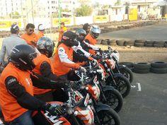 Race race race
