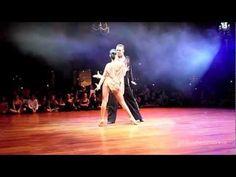 Andrey Zaytsev & Anna Kuzminskaya - Cha Cha Cha-Show - YouTube