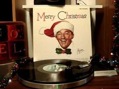 Bing Crosby Christmas songs