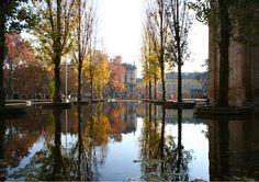 Parma, reflections | Travel photography di TheItalianWanderer su Etsy