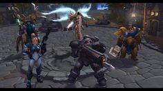 Für Beta bezahlen? Blizzard schröpft Heroes of the Storm-Fans!