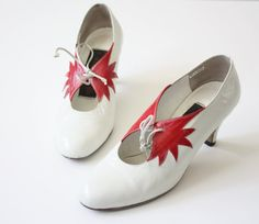 vintage camille unglik pumps by 1919vintage on Etsy, $54.00