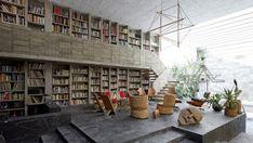 La maison du sculpteur Pedro Reyes et sa femme Carla Fernández à Mexico - Journal du Design