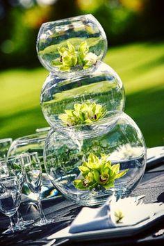nice arrangement idea