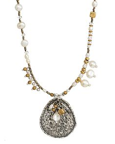 Down to Earth Necklace, Necklaces - Silpada Designs