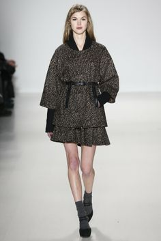 Nanette Lepore RTW Fall 2014 - Slideshow