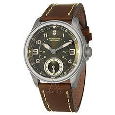 Victorinox Swiss Army Men's Classic Infantry Vintage Mechanical Watch