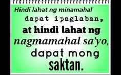Quotes For Falling In Love Tagalog