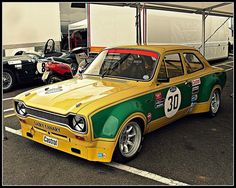 Ford Escort Escort Mk1, Ford Escort, Ford Rs, Car Ford, Ford Motorsport, Touring, Retro Cars, Vintage Cars, Ford Lincoln Mercury