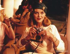 White Mischief (1987) Greta Scacchi