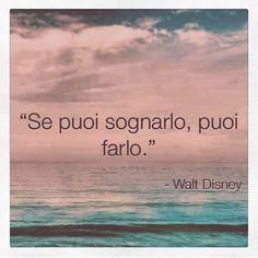 #CostantinoVitagliano Costantino Vitagliano: Buonanotte.....a domani! #frasi #aforismi #citazioni #waltdisney #goodnight
