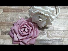 Flor em camadas - YouTube