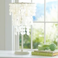 http://www.pbteen.com/products/capiz-table-lamp/?pkey=cside-table-bedroom-lamps