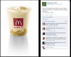 W McDonald'sie piątek jest w czwartek ;))