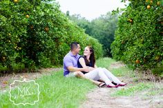 Jose and Julie Orange Grove Couples Photos Couples Photography LaBelle, Florida Naples, Florida Photographer Mallarie Kennedy Photographry