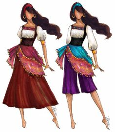 : Creative Costuming & Designs :