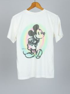 Kids Boys Mickey Mouse Tee