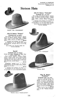 Fashion Tips Pear Shape Stetson.Fashion Tips Pear Shape Stetson Western Hats, Western Outfits, Western Wear, Western Style, Vintage Cowgirl, Vintage Men, Vintage Hats, Classy Fashion, French Fashion