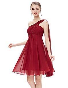 Ever Pretty Robe de Demoiselle d'honneur avec une šŠpaule en fleur de volant 10UK Rouge Ever-Pretty http://www.amazon.fr/dp/B00BVWEZ7K/ref=cm_sw_r_pi_dp_VQ4-wb01W6K06