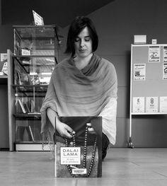 """#bookfacefriday """"El Arte de la sabiduría"""" Breu guia ètica i de meditació per aprendre a utilitzar la nostra saviesa."""
