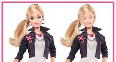 Barbie non invecchia mai. O forse si? http://www.bigodino.it/blog/attualita/barbie-non-invecchia-mai-o-forse-si.html