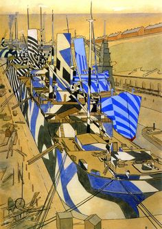 Gemmillistan, jr — 1919 … S. Herculean- Campbell by James. Dazzle Camouflage, Merchant Marine, Ares, Razzle Dazzle, World War One, Ship Art, Model Ships, Military Art, Water Crafts
