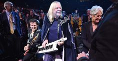 Yes' Rick Wakeman on Rock Hall Speech: 'I Just Wanted to Have a Bit of Fun' #headphones #music #headphones