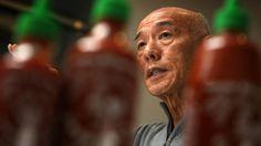 Original Sriracha sauce maker