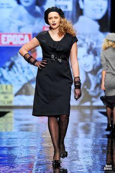 Elena Miro 2011/2012