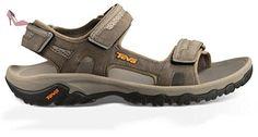 Teva Hudson Sandal De Marche - 47 - Chaussures teva (*Partner-Link)