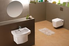 How To Choose A Good Bath As Your Best Sanitary Ware