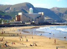 Las Palmas de Gran Canaria, un destino para cualquier época del año