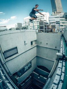 Storror - still from ROOF CULTURE ASIA - by Drew Taylor via @onreact