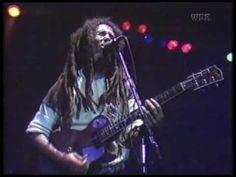 Lively Up Yourself, Bob Marley and the Wailers...