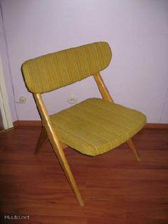 Bambino tuoli, Ilmari Lappalainen Asko 1955