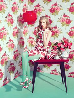 Kourtney Roy #fashion #photography