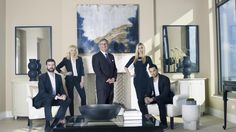 Two of the most prominent names in Atlanta's luxury residential real estate market are joining forces to create what may become a new titan in the city's bustling condo market.