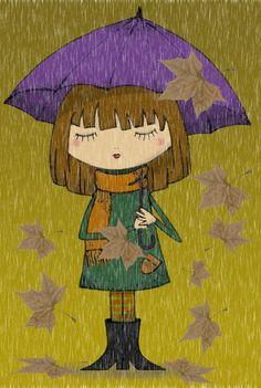 Lluvia!!!